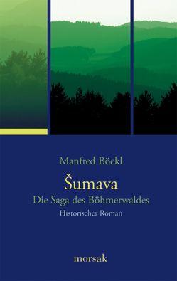Sumava von Böckl ,  Manfred