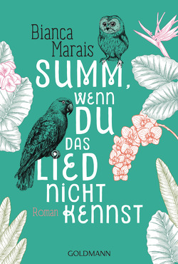 Summ, wenn du das Lied nicht kennst von Marais,  Bianca, Reissig,  Heike, Schaefer,  Stefanie