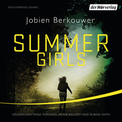 Summer Girls von Berkouwer,  Jobien, Fornaro,  Tanja, Nath,  Rubina, Schroth,  Simone, Weigert,  Jacob