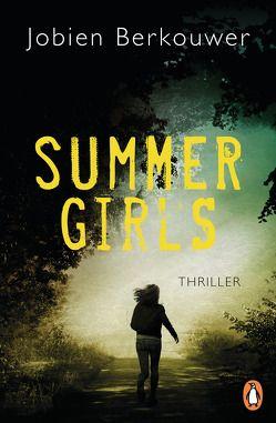 Summer Girls von Berkouwer,  Jobien, Schroth,  Simone