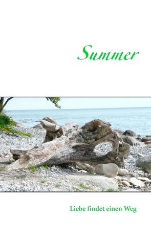 Summer von Steffen,  Antje