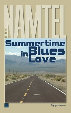 Summertime Blues in Love von Namtel,  Rudy