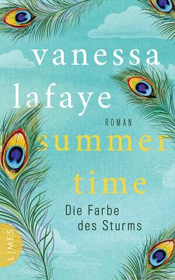 SUMMERTIME – Die Farbe des Sturms von Brandl,  Andrea, Lafaye,  Vanessa