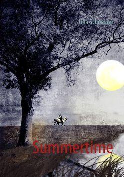 Summertime von Schneider,  Ulla