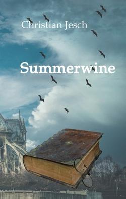 Summerwine von Jesch,  Christian