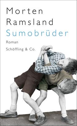 Sumobrüder von Ramsland,  Morten, Sonnenberg,  Ulrich
