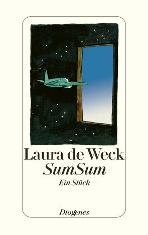 SumSum von de Weck,  Laura