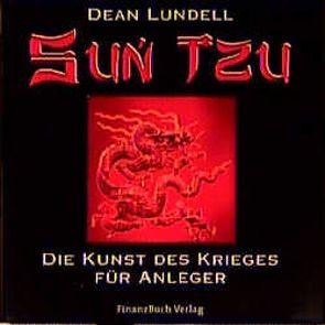 Sun Tzu von Lundell,  Dean