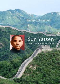 Sun Yatsen von Schreiber,  René