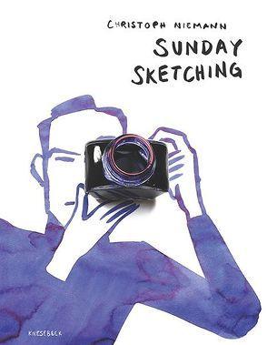 Sunday Sketching von Niemann,  Christoph, Zeitz Ventura,  Sophie