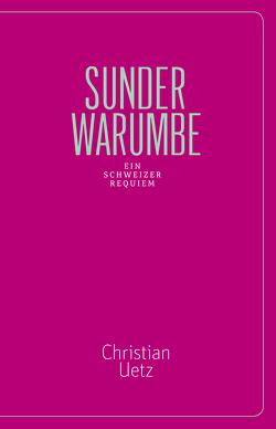 Sunderwarumbe von Uetz,  Christian