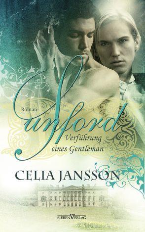 Sunford – Verführung eines Gentleman von Jansson,  Celia