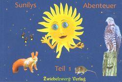 Sunilys Abenteuer von Villele Hartig,  Eleonore