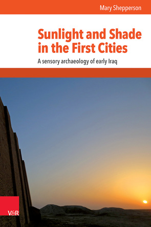 Sunlight and Shade in the First Cities von Shepperson,  Mary