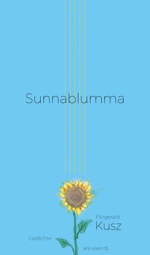 Sunnablumma (eBook) von Fitzgerald Kusz