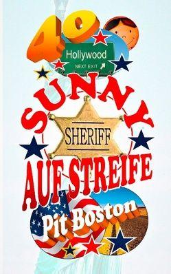 Sunny – Auf Streife von Boston,  Pit
