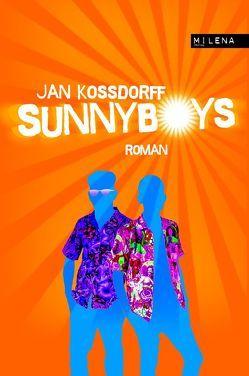 Sunnyboys von Kossdorff,  Jan