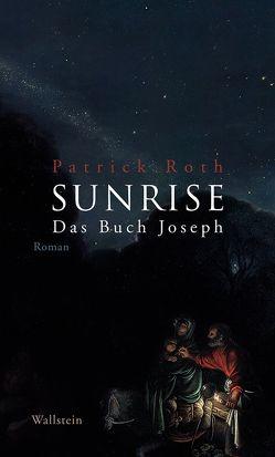 Sunrise von Roth,  Patrick