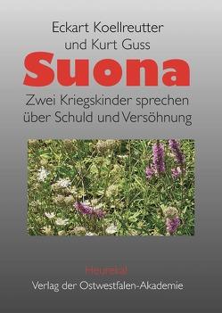 Suona von Guss,  Kurt, Koellreutter,  Eckart
