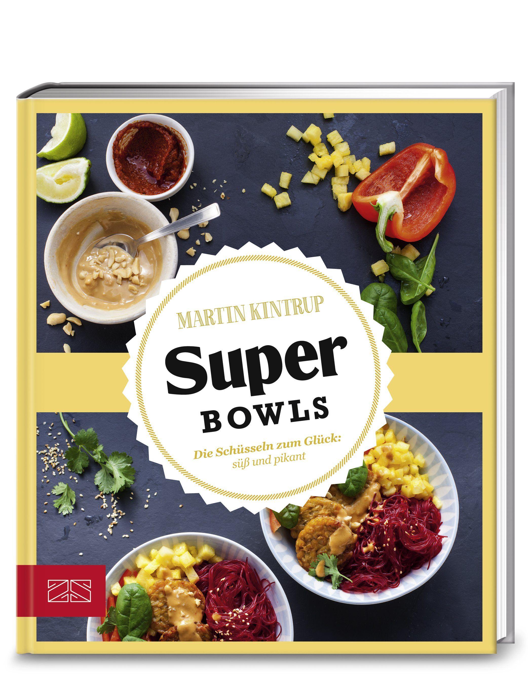 Just Delicious U2013 Super Bowls Von Kintrup, Martin