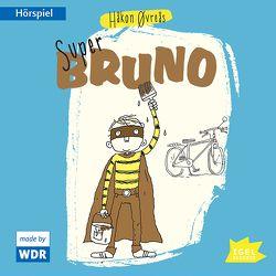Super Bruno von Øvreås,  Håkon