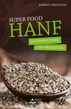 Super Food HANF von Simonsohn,  Barbara