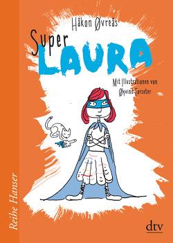 Super-Laura von Kutsch,  Angelika, Øvreås,  Håkon, Torseter,  Øyvind