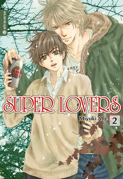 Super Lovers 02 von Miyuki,  Abe