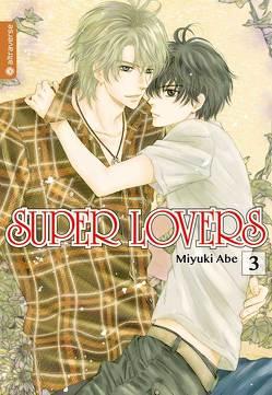 Super Lovers 03 von Miyuki,  Abe