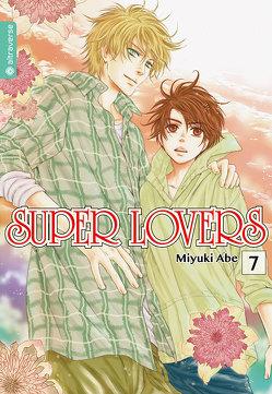 Super Lovers 07 von Miyuki,  Abe