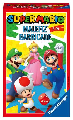 Super Mario Dice Challenge von Schöppner,  Werner