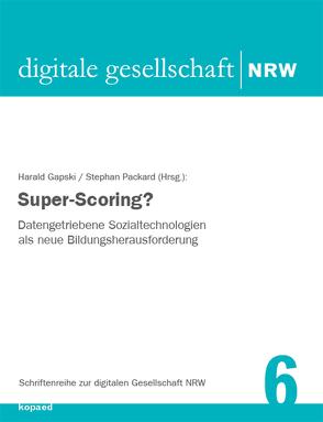 Super-Scoring? von Gapski,  Harald, Packard,  Stephan