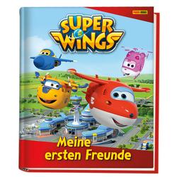 Super Wings: Meine ersten Freunde von Panini
