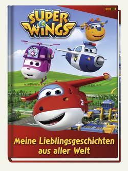 Super Wings: Meine Lieblingsgeschichten aus aller Welt