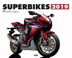 Superbikes 2019 von Rebmann,  Dieter (Fotograf)
