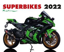 Superbikes 2022 von Rebmann,  Dieter