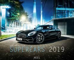 Supercars 2019 von Stein,  Constantin (Fotograf)