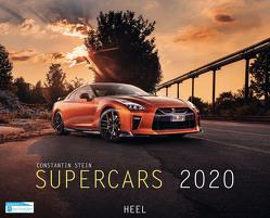 Supercars 2020 von Stein,  Constantin
