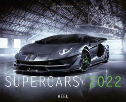 Supercars 2022 von Stein,  Constantin