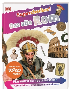 Superchecker! Das alte Rom