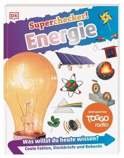 Superchecker! Energie von Dodd,  Emily, Reit,  Birgit