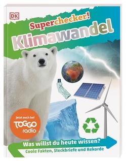 Superchecker! Klimawandel von Lehmann,  Kirsten E.