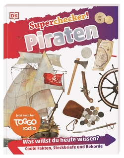 Superchecker! Piraten
