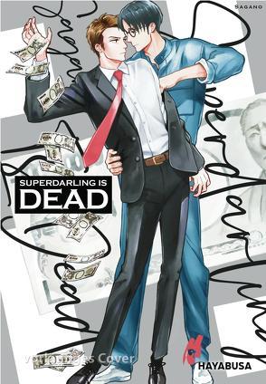 Superdarling is DEAD von Hesse,  Diana, Sagano