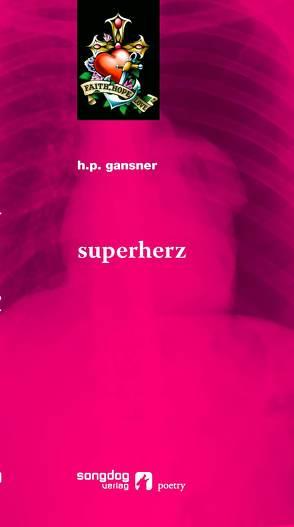 Superherz von Gansner,  H. P.