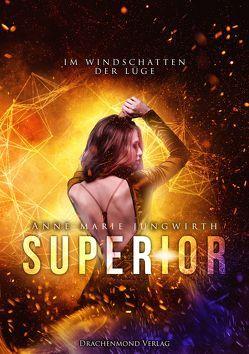 Superior von Jungwirth,  Anne-Marie