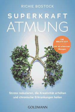 Superkraft Atmung von Bostock,  Richie, Klingbeil,  Yutta