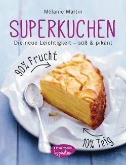 Superkuchen! 90 % Frucht – 10 % Teig von Martin,  Mélanie