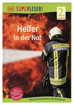 SUPERLESER! Helfer in der Not von Gersh,  Camilla