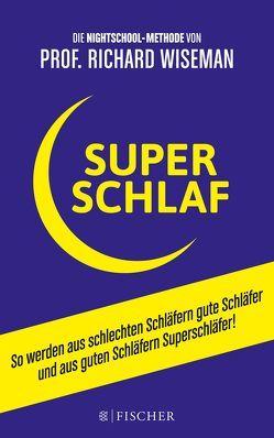 SUPERSCHLAF von Wiseman,  Richard